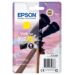 Epson Singlepack Yellow 502XL Ink