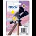 Epson Singlepack Yellow 502XL Ink