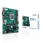 ASUS PRIME H310M-C R2.0 motherboard Micro ATX Intel® H310