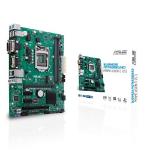 ASUS PRIME H310M-C R2.0 moederbord Micro ATX Intel® H310