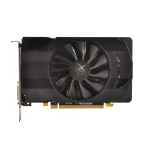 XFX RX-460P4SFG5 AMD Radeon RX 460 2GB graphics card