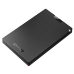 Buffalo SSD-PG500U3B external solid state drive 500 GB Black