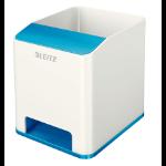 Leitz 53631036 pen/pencil holder Polystyrene Blue, White
