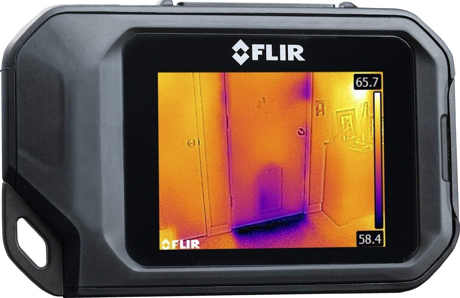 FLIR C2 Compact Pro Thermal Camera w/MSX