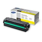 Samsung CLT-Y506S/ELS (Y506) Toner yellow, 1.5K pages