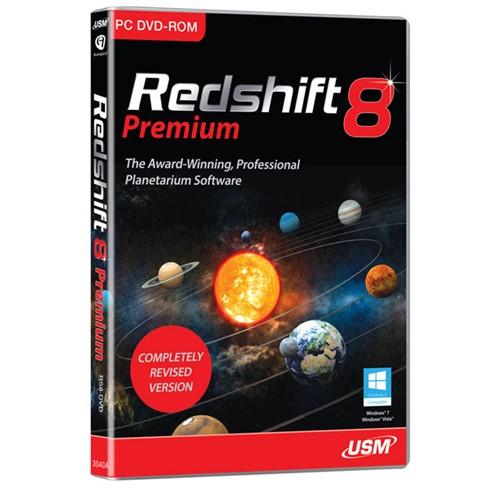 Avanquest Redshift 8 Premium for PC