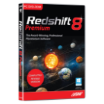 Avanquest Redshift 8 Premium for PC