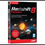 Avanquest Redshift 8 Premium for PCZZZZZ], RS8-DVD