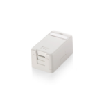 Equip 1-Port Surface Mounted Keystone Box