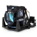 projectiondesign 400-0184-00 projector lamp 250 W