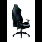 Razer Iskur X Padded seat Padded backrest