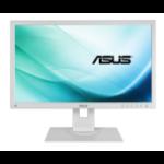 "ASUS BE239QLB-G LED display 60,5 cm (23.8"") Full HD Plana Mate Blanco"