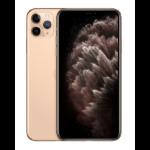 """Apple iPhone 11 Pro Max 16,5 cm (6.5"""") 64 GB SIM doble 4G Oro iOS 13"""