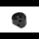 EK Water Blocks 3831109841136 hardware cooling accessory Black