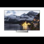 "Sony FW-65XE9001 65"" LCD 4K Ultra HD Wi-Fi Black signage display"