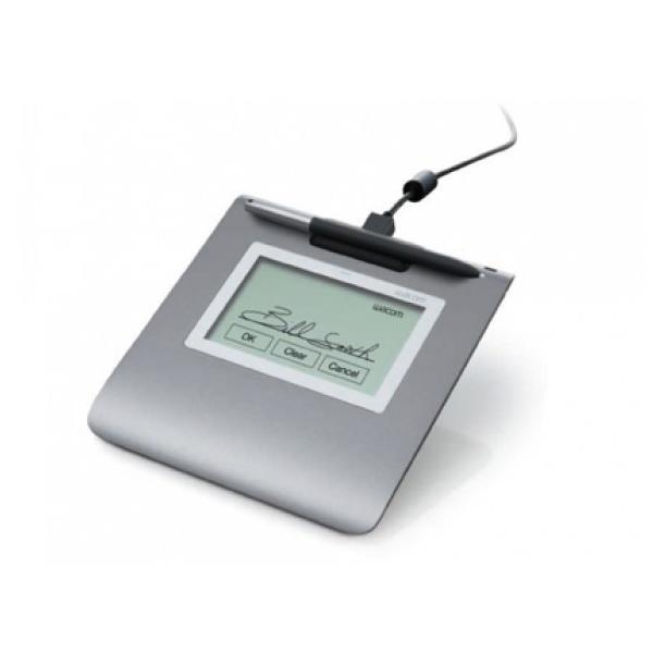 Singnature Pad Stu-430 4.5in + Sign Pro Pdf