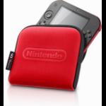 Nintendo NIN 2DS Tasche Black+Red             2DS