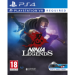 Perp Ninja Legends Basic English PlayStation 4