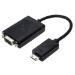DELL ADAPTER MINI-HDMI/VGA