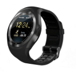 "Technaxx TG-SW1 smartwatch Black LCD 3.05 cm (1.2"") Cellular"