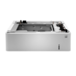 HP LaserJet Color 550-sheet Media Tray