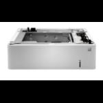 HP LaserJet Color 550-Blatt-Medienfach