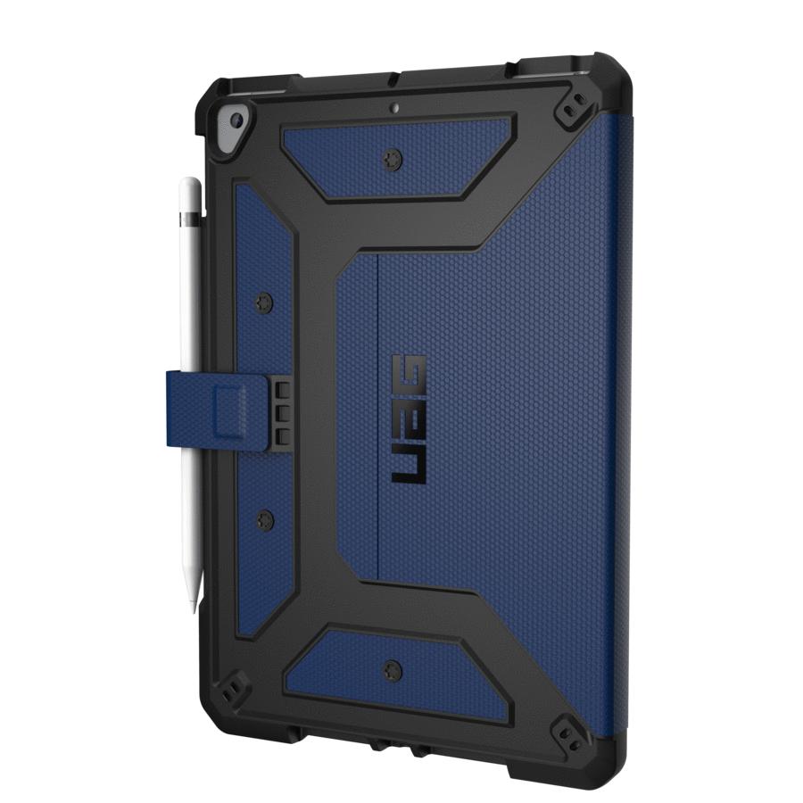 """Urban Armor Gear Metropolis 25,9 cm (10.2"""") Libro Azul"""