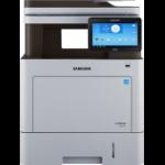 HP Samsung ProXpress SL-M4560FX Laser Multifunction Printer