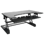 Brateck Height-adjustable Standing Desk 1050mm wide