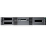 Hewlett Packard Enterprise StorageWorks MSL2024 (STEVPERF-002) tape auto loader/library 288000 GB 2U