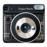 Fujifilm Instax Square SQ6 CO Edition (Taylor Swift) 62 x 62 mm Black,Gold