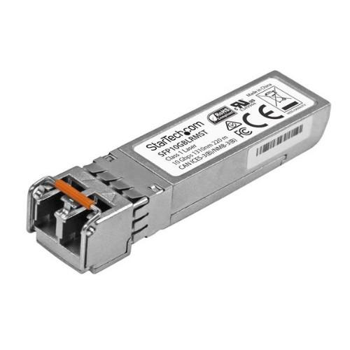 StarTech.com MSA Compliant SFP+ Transceiver Module - 10GBASE-LRM