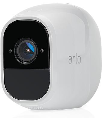 Arlo VMC4030P IP security camera Indoor & outdoor Bullet Ceiling/Wall 1920 x 1080 pixels