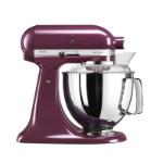 KitchenAid Artisan food processor 4.8 L Purple 300 W