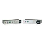 Tripp Lite B013-330 console extender