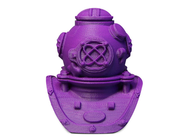 MakerBot MP02901 ABS Purple 1000g