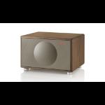 Geneva Lab Classic M Digital Wood