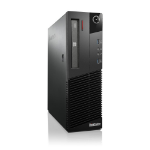 Lenovo ThinkCentre M93p 3.3GHz i5-4590 SFF Black PC