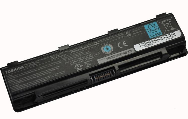 2-Power 11.1 V, 4400 mAh