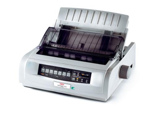 Ml5520eco - Printer - Dot Matrix - A4 - USB/ Parallel