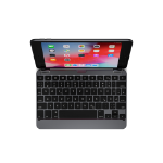 Brydge BRY5202G mobile device keyboard QWERTZ German Grey Bluetooth