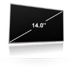 MicroScreen MSC35802 Display notebook spare part