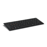 Kit KBXL2BK keyboard Bluetooth QWERTY UK English Black