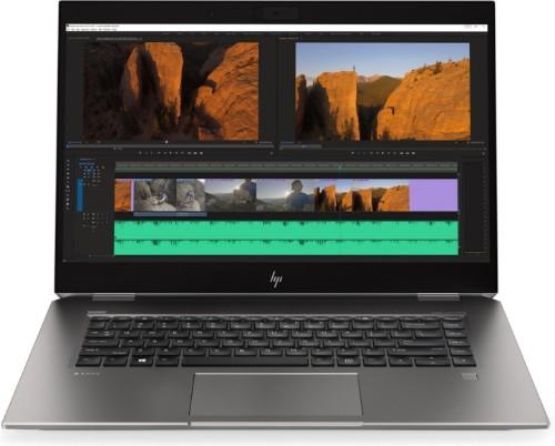 "HP ZBook Studio G5 Silver Mobile workstation 39.6 cm (15.6"") 1920 x 1080 pixels 2.20 GHz 8th gen Intel® Core™ i7 i7-8750H"