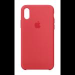 """Apple MRG12ZM/A mobile phone case 14.7 cm (5.8"""") Skin case Red"""