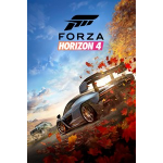 Microsoft Forza Horizon 4 video game Xbox One Basic