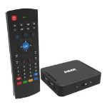 Laser MMC-P20 Smart TV box