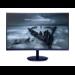 "Samsung SyncMaster C27H580FDU LED display 68.6 cm (27"") Full HD Curved Matt Black,Blue"