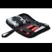 Digitus DN-94022 kit de herramientas para preparación de cables Negro, Gris, Rojo