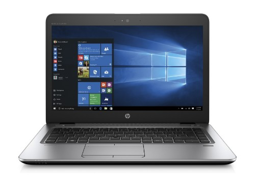 """HP Mobile Thin Client mt43 Silver 35.6 cm (14"""") 1920 x 1080 pixels 2.4 GHz AMD A PRO A8-9600B"""